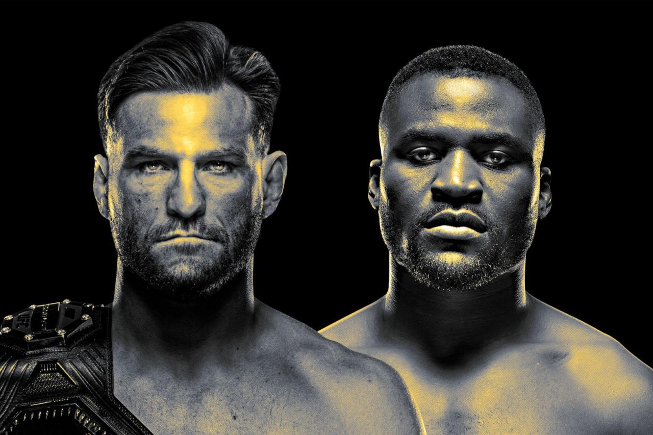 UFC 260: Miocic vs Ngannou 2 Results, Winner Interviews Fight Highlights, and More
